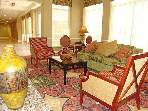 фото Hilton Garden Inn Meridian 488452297