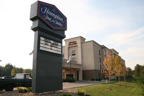 фото Hampton Inn & Suites Grove City 488452695