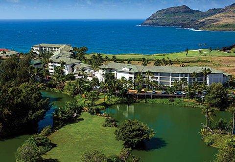 фото Marriott`s Kauai Lagoons - Kalanipu`u 488452900