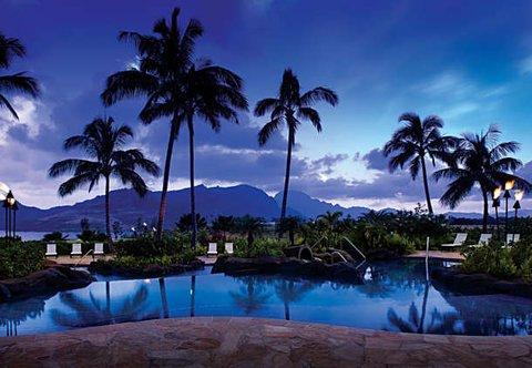 фото Marriott`s Kauai Lagoons - Kalanipu`u 488452915