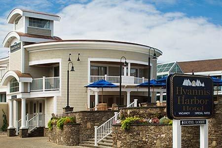 фото Hyannis Harbor Hotel 488453447