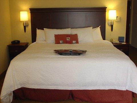 фото Hampton Inn & Suites Gainesville, Tx 488453608