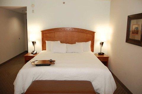 фото Hampton Inn & Suites Dallas-Allen 488453936