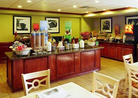 фото Hampton Inn & Suites Greenville 488453970