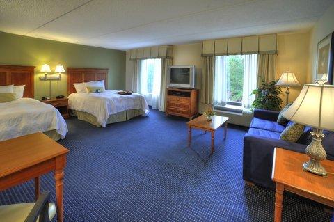 фото Hampton Inn & Suites Atlanta-Six Flags 488453993