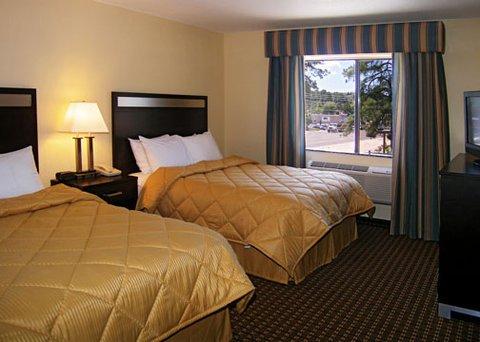 фото Comfort Inn Payson 488454365