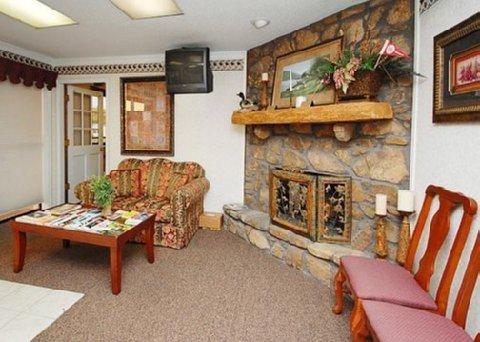 фото Econo Lodge Lexington 488454784