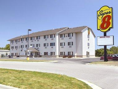 фото Super 8 Motel - Mason City 488455218