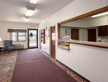 фото Super 8 Motel - Mason City 488455219