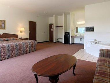 фото Super 8 Motel - Mason City 488455220
