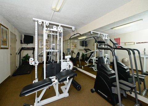 фото Quality Inn University Winston Salem 488456258
