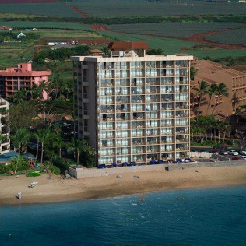 фото Kahana Beach Vacation Club 488456524