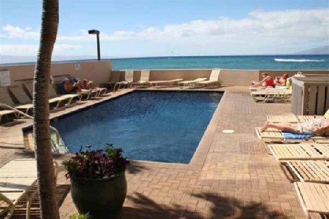 фото Kahana Beach Vacation Club 488456535