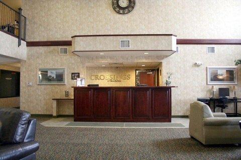 фото Crossings by GrandStay Inn & Suites 488457074