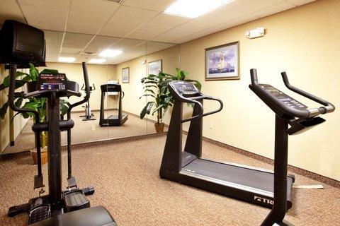 фото Holiday Inn Salem-Roanoke 488457461