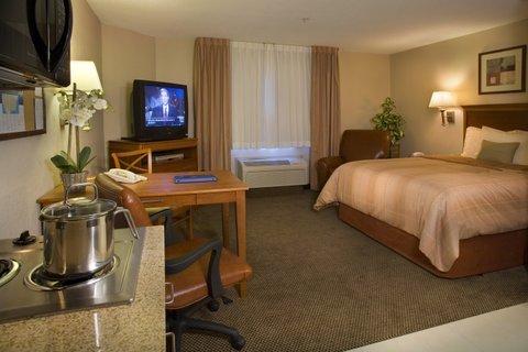фото Candlewood Suites MURFREESBORO 488458019
