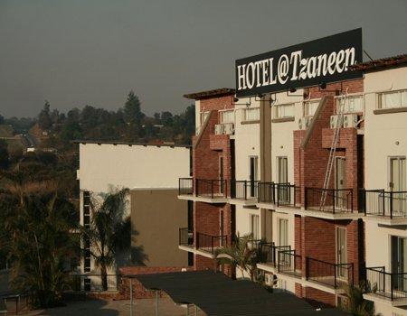 фото Hotel @ Tzaneen 488458787