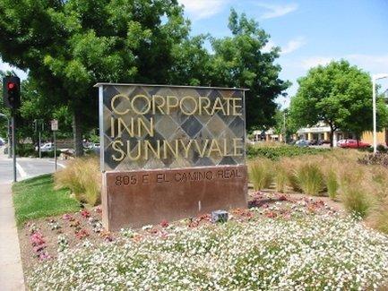 фото Corporate Inn Sunnyvale 488459096
