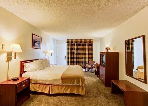 фото Rodeway Inn & Suites Capri 488459226