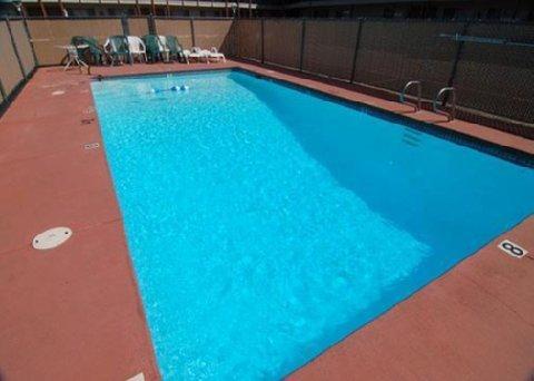 фото Econo Lodge Inn Suites Yreka 488459405
