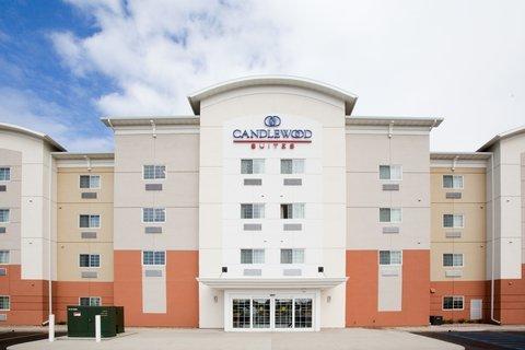 фото Candlewood Suites Minot 488459830