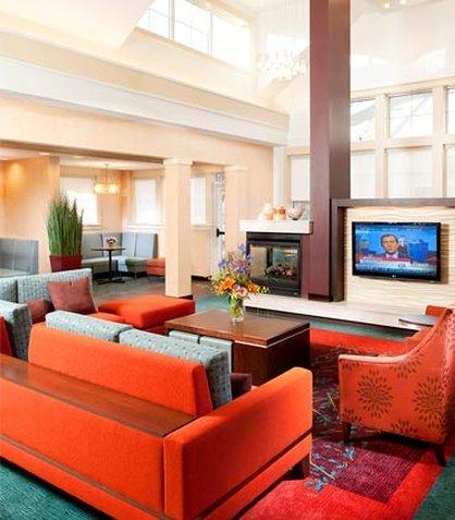фото Residence Inn Concord 488459942