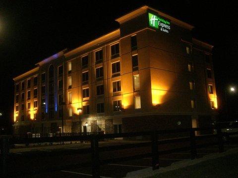 фото Holiday Inn Express Hotel & Suites Jackson Northeast 488460356