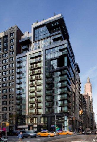 фото Gansevoort Park Hotel NYC 488460801