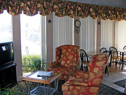 фото Motel 6 Fort Worth - West Freeway 488461076