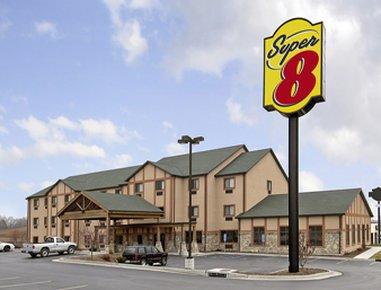 фото Super 8 Motel Columbia East 488461262