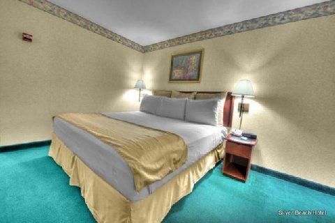 фото Silver Beach Hotel 488461794