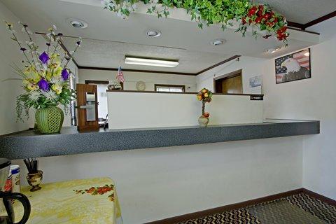 фото Americas Best Value Inn Darlington 488461843