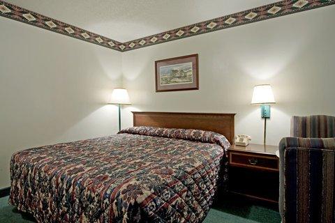 фото Americas Best Value Inn Darlington 488461846