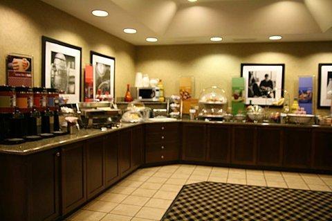 фото Hampton Inn Marshall - MI Hotel 488462060