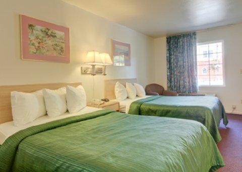фото Quality Inn Fresno 488462180