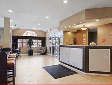 фото Microtel Inn & Suites by Wyndham Macon 488463050
