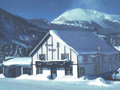 фото Frisco Lodge 488463813
