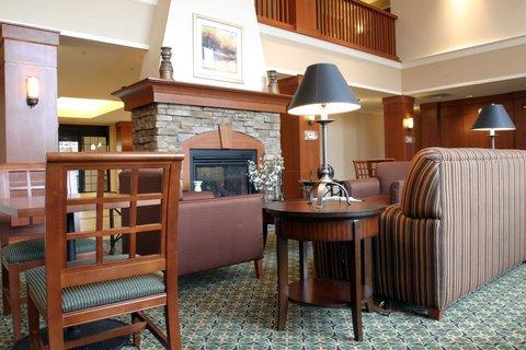 фото Staybridge Suites Aurora/Naperville 488464687