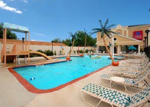 фото Comfort Suites Ocean City 488465095