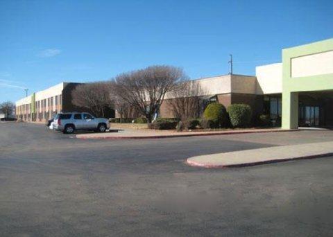 фото Rodeway Inn Elk City 488465844