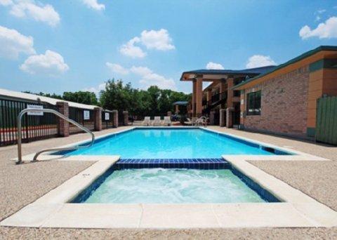 фото Econo Lodge Houston Hobby Airport 488466245