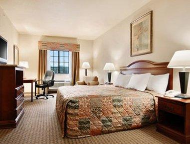 фото Comfort Inn & Suites Atoka 488466694