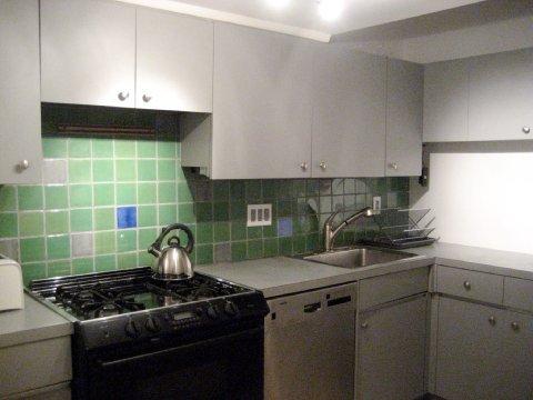 фото Chelsea Apartments 488466882