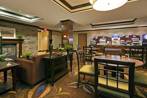 фото Holiday Inn Express Washington Court House 488467016