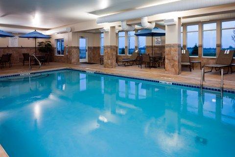 фото Holiday Inn Express Washington Court House 488467017