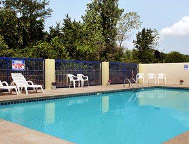 фото Days Inn & Suites Memphis 488467549