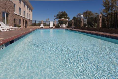 фото Holiday Inn Express Hotel Winona North 488468037