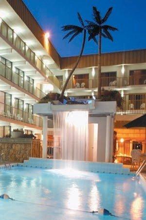 фото Roman Holiday Motel 488468957