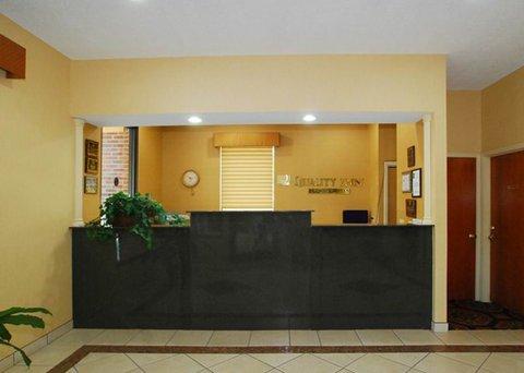 фото Quality Inn Albemarle 488470377