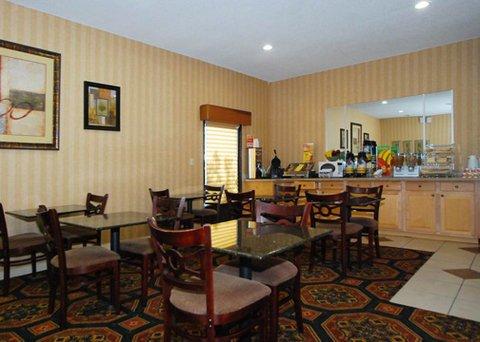 фото Quality Inn Albemarle 488470383